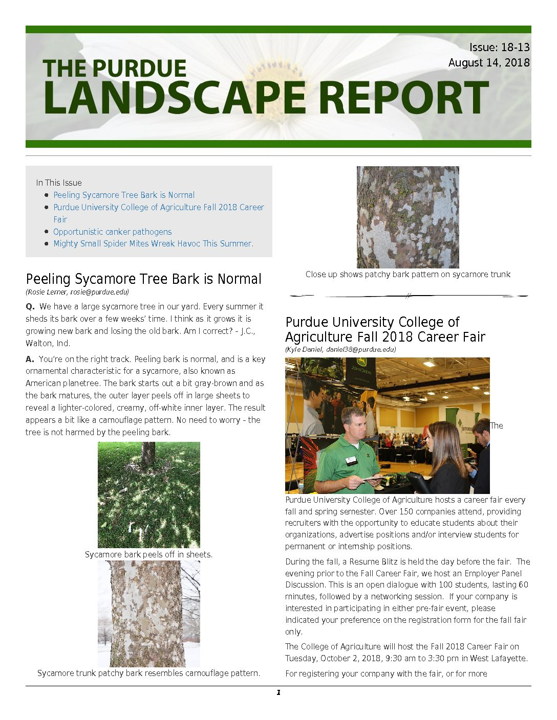 18-13 Archives - Purdue Landscape Report