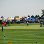 turf and landscape field day