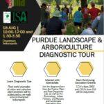 flyer for diagnostic tour